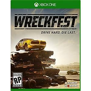 Wreckfest – Xbox One