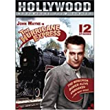 Adventure Classics V.7: The Hurricane Express