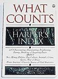 What Counts, Charis Conn, Ilena Silverman, 0805018956