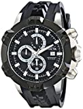 Invicta Men's 16900 I-Force Analog Display Japanese Quartz Black Watch