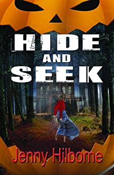 Hide and Seek (Jackson mystery series Book 2) by [Hilborne, Jenny]