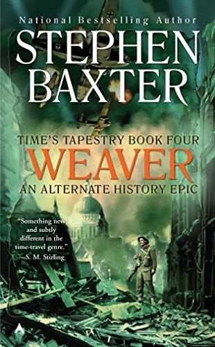 - Weaver (Time's Tapestry)
