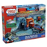 Thomas and Friends Trackmaster Blue Moutain Gravel Delivery