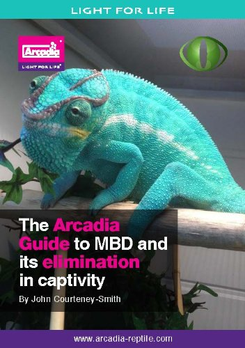 The Arcadia Guide to MBD and Its Elimination in Captivity by Arcadia Products