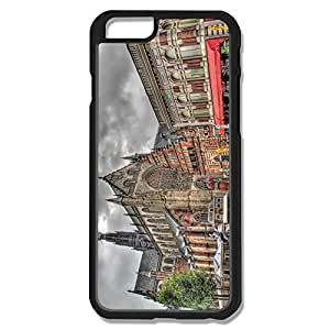 Cool Coffee House HDR IPhone 6 Case For Friend