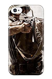 High-quality Durability Case For Iphone 4/4s( Call Of Duty 5 World At War )
