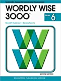 Wordly Wise 3000 Book 6, Kenneth Hodkinson and Sandra Adams, 0838828248