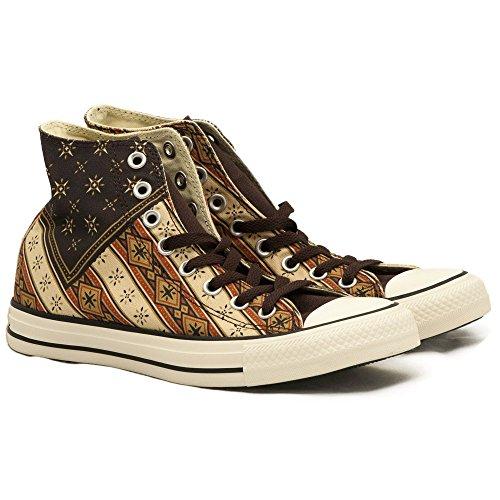Converse Chuck Taylor All Star Hi - Zapatillas marrón - marrón