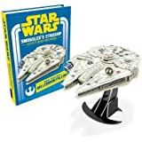 Star Wars: Smuggler's Starship: Activity Book and Model (Star Wars Construction Books)