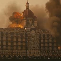 Amazon ホテル ムンバイ Blu Ray 映画