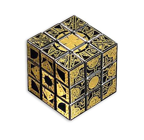 Close Up Hellraiser III Dice - Lament Configuration