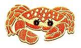 Nipitshop Patches Seafood Crab Buffet foog Crab Sea