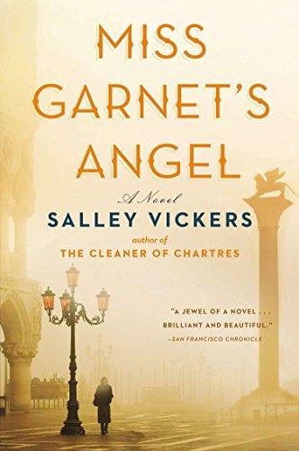 (Miss Garnet's Angel: A Novel)