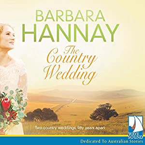 The Country Wedding Audiobook