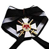 Military Medal Order of the Red Eagle 2nd Class Prussia Military Medal WW1 German Replica by FreeCrows