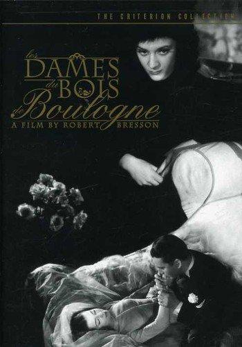 Les Dames du Bois de Boulogne (The Criterion Collection) by CASARES,MARIA