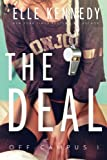 download ebook the deal (off-campus) (volume 1) pdf epub