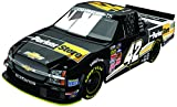 Lionel Racing T424823PRKL Kyler Larson #42 Parker Store 2014 Chevrolet Silverado NASCAR Camping World Truck Series 1:24 Scale HO Offical Diecast of NASCAR Vehicle