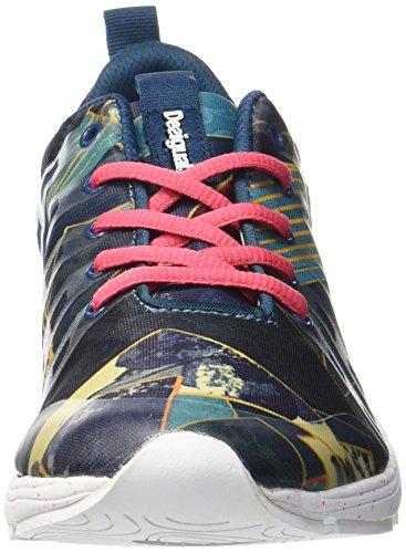 5188 Entrenamiento Desigual De Oscuro legion Denim Baloncesto Azul Blue Zapatos Zapatilla 17wkrw01518 1168q