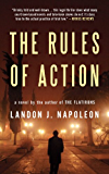 The Rules of Action (The Devlin Legal Chronicles Book 1)