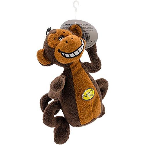 Mul Toy Deedle Dudes Monkey8in