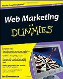 Web Marketing for Dummies, Jan Zimmerman, 0470371811