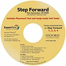 Step Forward: Test Generator CD-ROM with ExamView Assessment Suite