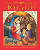 img - for The Story of the Nativity book / textbook / text book