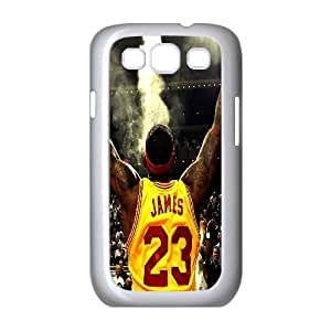 Wholesale Cheap Phone Case For Samsung Galaxy NOTE4 Case Cover -Cleveland Cavaliers Lebron James-LingYan Store Case 14