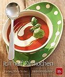 Ich helf Dir kochen - Taschenbuch: Das Grundkochbuch