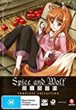 Spice and Wolf Complete Collection DVD