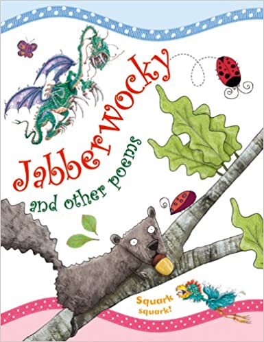Jabberwocky and other Poems (Poetry Treasury Book 3)