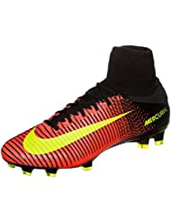 NIKE Mens Mercurial Superfly V Soccer Cleat