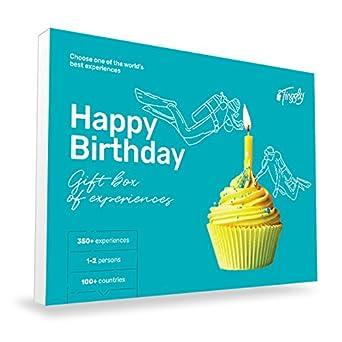 Amazon Happy Birthday