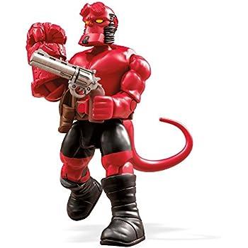 Amazon.com: Mega Bloks Marvel streetseries: Dr. Octopus ...