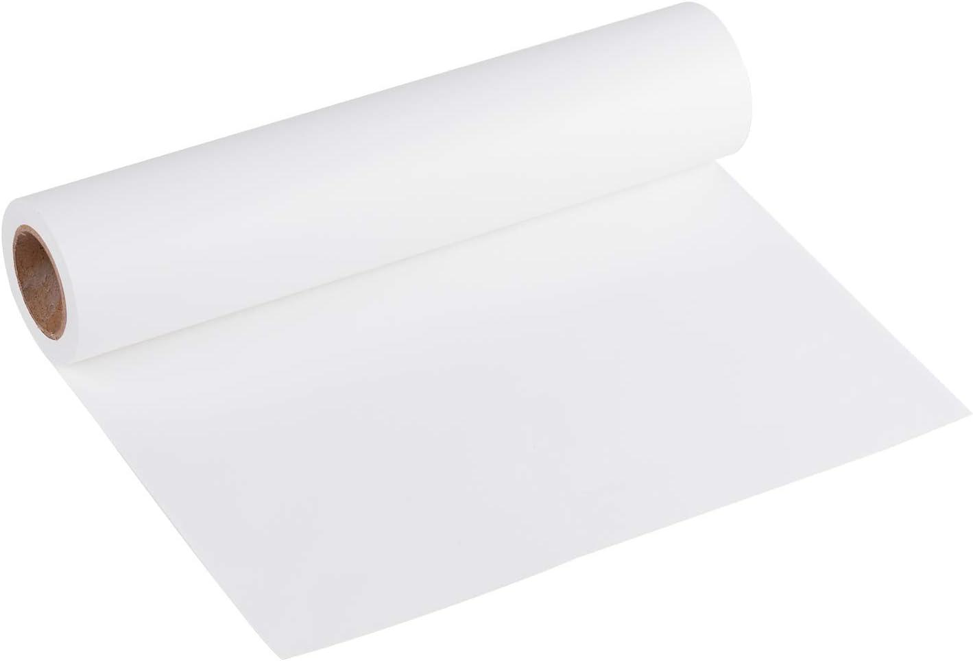 12 inch x 100 Feet RUSPEPA Black Kraft Paper Roll Recycled Paper Perfect ...