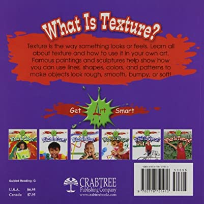 What Is Texture Fitzgerald Stephanie Amazon Com Au Books