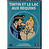 Tintin et le Lac aux Requins - Tintin and the Lake of Sharks (English/French) 1972
