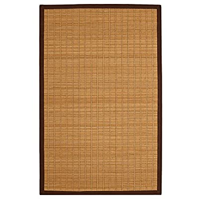 Anji Mountain Pearl River Area Rug