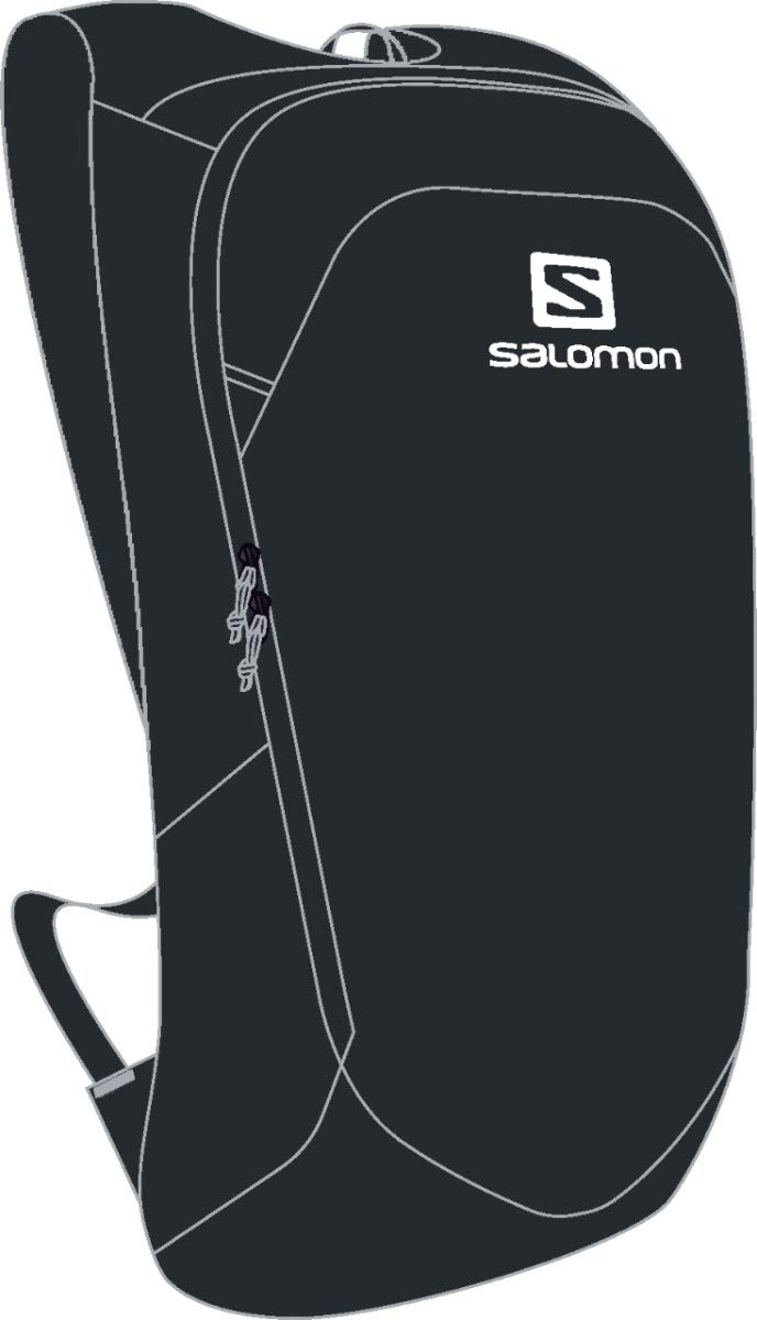 Salomon Trailblazer 30 – Schwarz