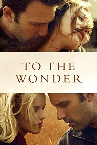 To The Wonder Film
