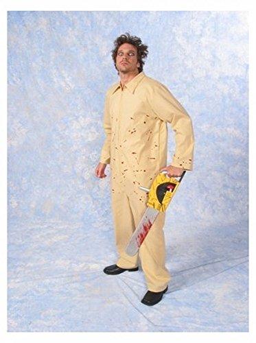Horror Jumpsuit Costume - Horror Jumpsuit Costumes