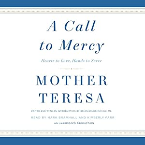 A Call to Mercy Audiobook