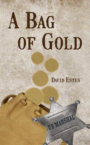 book cover of A Bag of Gold