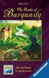 Ravensburger The Castles Of Burgundy Card Game