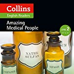 Amazing Medical People: A2-B1 (Collins Amazing People ELT Readers) | F. H. Cornish - adaptor,Fiona MacKenzie - editor