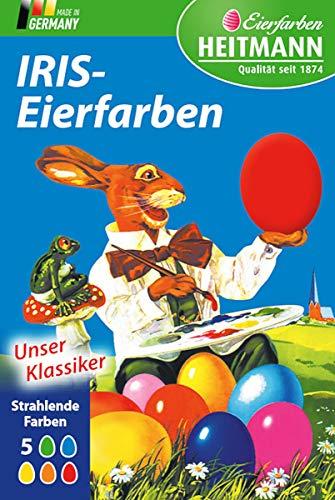 Koopman Hard Boiled Egg Easter Decoration Sticker//Heat Shrink Sleeve Wrap