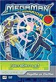 MegaMan NT Warrior, Vol. 12: Net Battle!