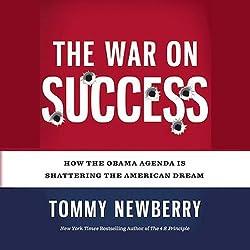 The War on Success