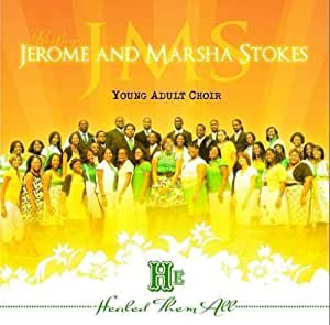Jms Young Adult Choir - He Healed Them All - Amazon.com Music